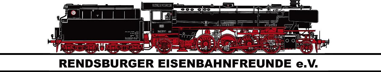 Rendsburger Eisenbahnfreunde e. V.